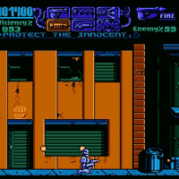 Robocop 3 Screenshot 3